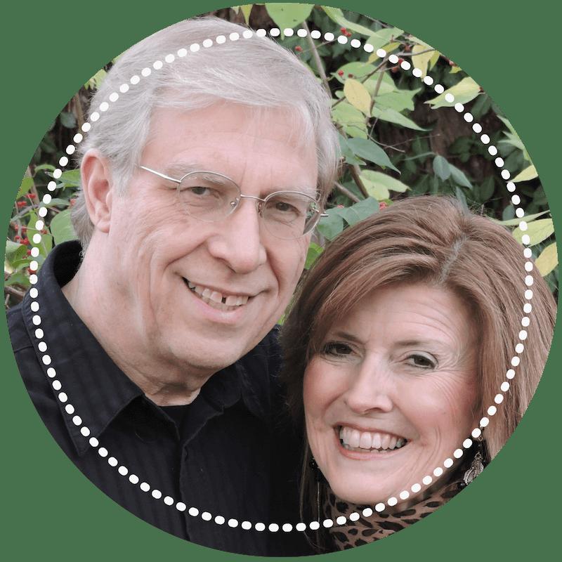 Ron & Vicky Broadfield