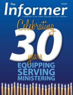 The Informer - Fall 2013