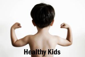 health kids