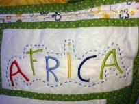El mar de l'Àfrica