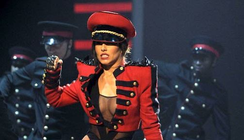 "Cheryl ""Dictator"" Cole"