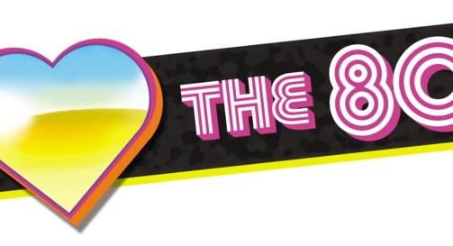 I love the Eighties