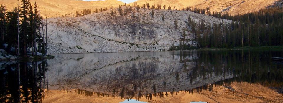 Ansel Adams Wilderness, CA