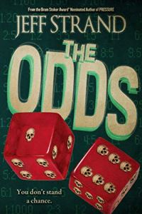 Jeff Strand The Odds