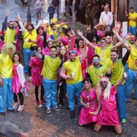 Oι αποκριάτικες εκδηλώσεις 2018 σε όλους τους δήμους της Αιτωλοακαρνανίας