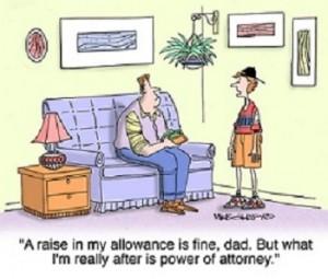 Power of Attorney in Minnesota
