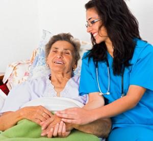 Quetions for Nursing Home