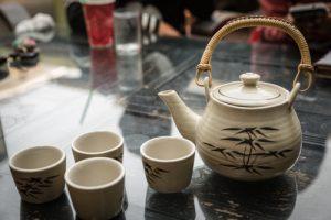 china set for estate plan