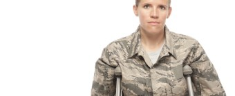 Military Veterans Survivor Guilt and the 1st Strategy to Win an Appeal