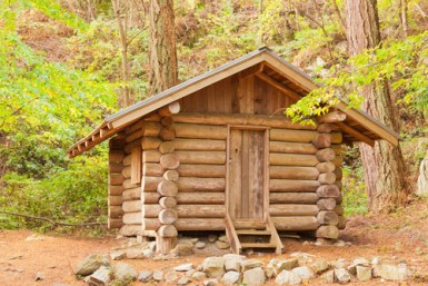 Avoid Probate for Cabin
