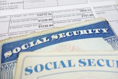 Social Security For Veterans