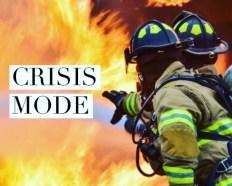 Crisis Mode