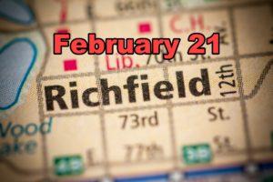 Richfield Community Ed