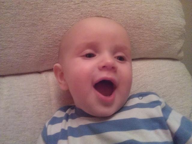 Jack : Ten Months On