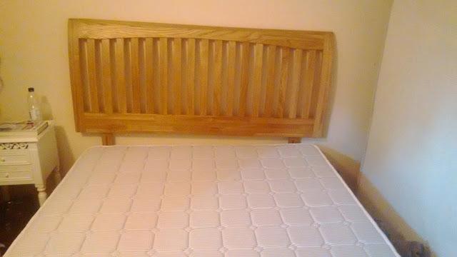Dormeo Matras Review : Dormeo memory foam mattress review