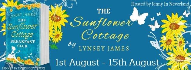 the sunflower cottage breakfast club