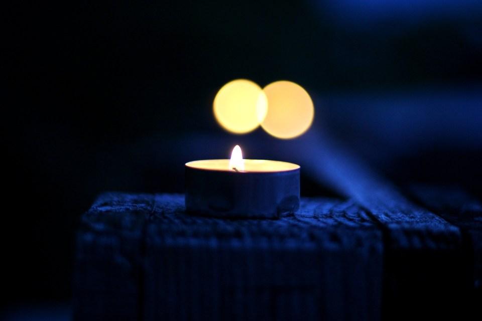 Guest Post | Baby Loss Awareness Week