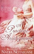 Review and Giveaway: A Practical Arrangement by Nadja Notariani