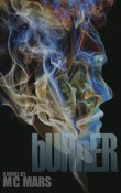 Review:  Burner by M.C. Mars