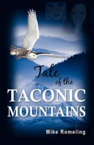 AudioBook Review: Tale of the Taconic Mountains by Mike Romeling