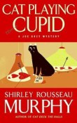 AudioBook Review: Cat Playing Cupid (Joe Grey #14) by Shirley Rousseau Murphy
