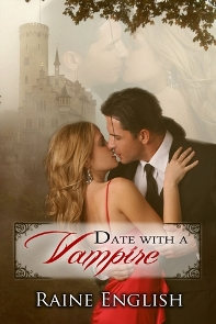Date with a Vampire (Tempted #1) by Raine English