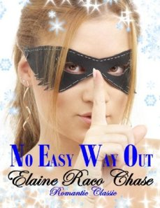 AudioBook Review: No Easy Way Out by Elaine Raco Chase