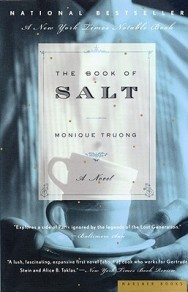 AudioBook Review: The Book of Salt by Monique Truong