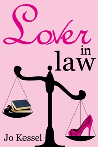 Lover in Law by Jo Kessel with Excerpt