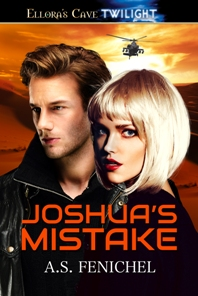 Joshua's Mistake by A.S. Fenichel  with Giveaway
