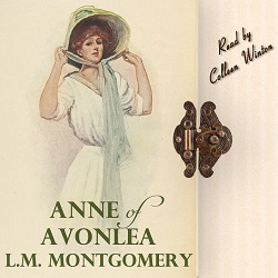 AudioBook Review Anne of Avonlea: Anne of Green Gables #2 by L.M. Montgomery