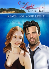 Reach For Your Light: The Light Direction by Ces Creatively with excerpt and giveaway