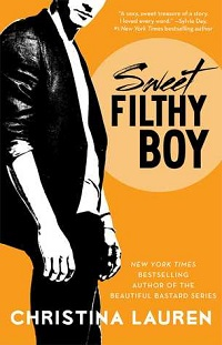 AudioBook Review Sweet Filthy Boy: Wild Seasons #1 by Christina Lauren