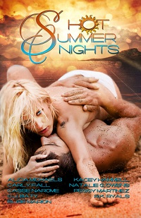 Hot Summer Nights – a Romance collection with Giveaway!