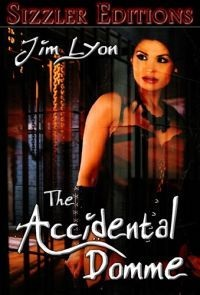 AudioBook Review: The Accidental Domme by Jim Lyon