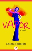 Vapor: A Novel by Amanda Filipacchi with Excerpt and Giveaway