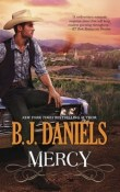 Mercy: Beartooth, Montana #5 by B.J. Daniels with Excerpt and Giveaway