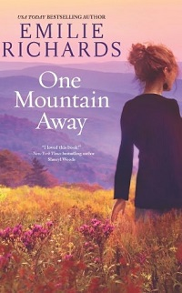 AudioBook Review One Mountain Away: Goddesses Anonymous #1 by Emilie Richards