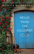 Hello From the Gillespies by Monica McInerney