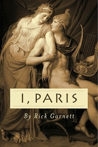 I, Paris by Rick Garnett an AudioBook Review