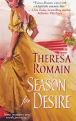 Season for Desire: Holiday Pleasures # 4 by Theresa Romain