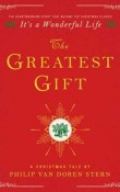 The Greatest Gift: A Christmas Tale by Phillip Van Doren Stern