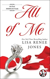 All of Me: Inside Out # 6 by Lisa Renee Jones