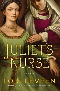 Juliet's Nurse by Lois Leveen ~ AudioBook Review