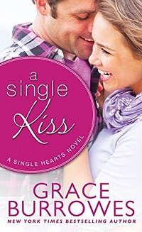 A Single Kiss: Sweetest Kisses #1 by Grace Burrowes