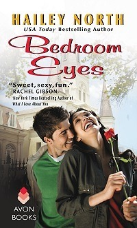 Bedroom Eyes by Hailey North with Giveaway