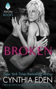 Broken: Lost # 1 by Cynthia Eden with Excerpt and Giveaway
