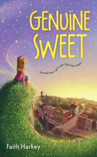 Genuine Sweet by Faith Harkey