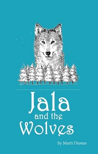 AudioBook Review: Jala and the Wolves by Marti Dumas