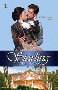 Starling: South Landers #1 by Virginia Taylor